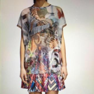 アディダス(adidas)のアディダスメッシュTシャツ(Tシャツ(半袖/袖なし))