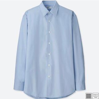 UNIQLO - 美品 UNIQLO U ブロードシャツ