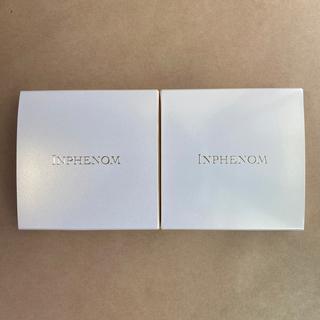 ミルボン(ミルボン)のミルボン インフェノム セラミドパック2個(ヘアパック/ヘアマスク)