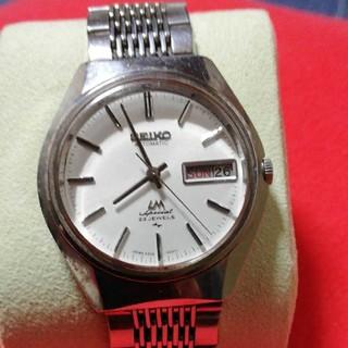 SEIKO - 激安セールセイコーメンズアンティーク腕時計