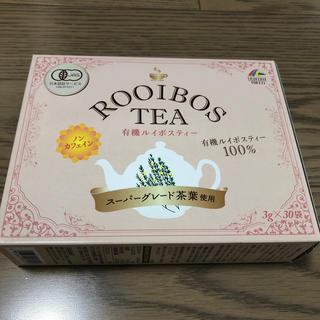 新品 オーガニック ノンカフェイン ルイボスティー(茶)