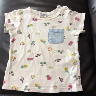 ブリーズ(BREEZE)のブリーズTシャツ 95cm(Tシャツ/カットソー)