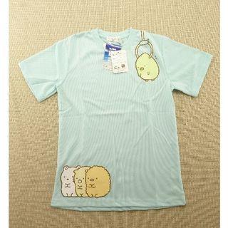 サンエックス(サンエックス)のT-0062 すみっコぐらし Tシャツ XSサイズ(Tシャツ(半袖/袖なし))