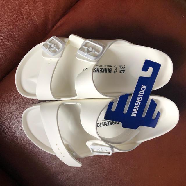 BIRKENSTOCK(ビルケンシュトック)のSALE‼️BIRKEN STOCK メンズ サンダル ♡ メンズの靴/シューズ(サンダル)の商品写真