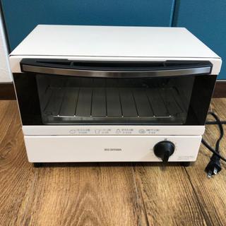 アイリスオーヤマ - アイリスオーヤマ トースター 保証書つき 未使用 2020年製
