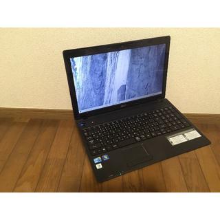エイサー(Acer)のAcer Aspire A5742(ノートPC)