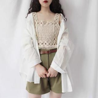 dholic - 夏服レディース ショートパンツ 韓国ファッション