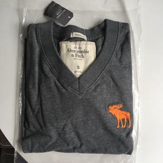 Abercrombie&Fitch - 新品 アバクロンビー&フィッチ 半袖Tシャツ abacronbie&fitch