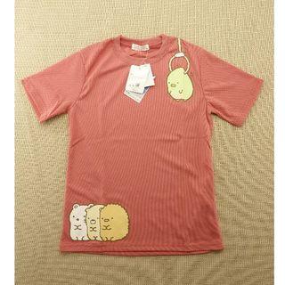 サンエックス(サンエックス)のT-0065 すみっコぐらし Tシャツ Sサイズ(Tシャツ(半袖/袖なし))