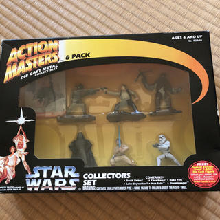 Star Wars (SF/ファンタジー/ホラー)