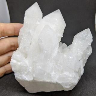 水晶クラスター(置物)