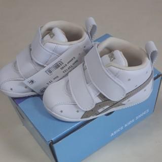 asics - (新品)アシックス ベビーシューズ 靴 12.5㎝