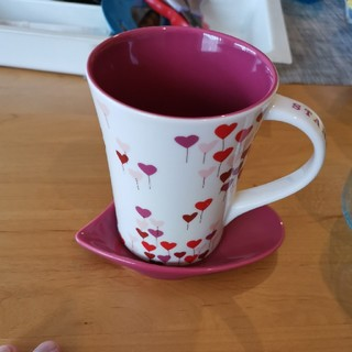 スターバックスコーヒー(Starbucks Coffee)の【スターバックス】マグカップ(グラス/カップ)