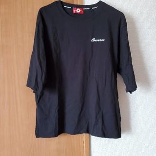 CONVERSE - コンバース バックプリントTシャツ