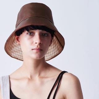 BEAUTY&YOUTH UNITED ARROWS - 【完売】La Maison de Lyllis GRASS POT HAT