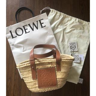 LOEWE - ☆LOEWE  basket bag【未使用】☆