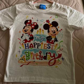 Disney - 新品未使用ディズニーTシャツ