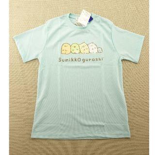 サンエックス(サンエックス)のT-0067 すみっコぐらし Tシャツ Mサイズ(Tシャツ(半袖/袖なし))