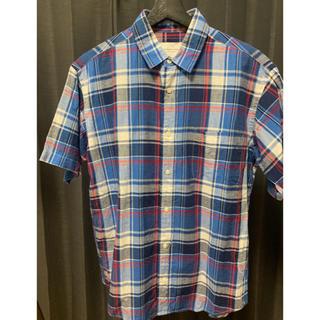 ドアーズ(DOORS / URBAN RESEARCH)のチェックシャツ アーバンリサーチドアーズ  40(シャツ)