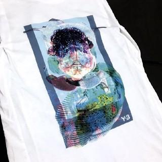 Y-3 - Y-3ボックスTシャツ