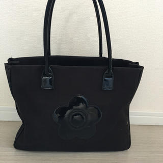 MARY QUANT - MARY QUANTトートバッグ マリークワント