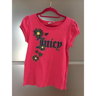 ジューシークチュール(Juicy Couture)のTシャツ JUICY COUTURE(Tシャツ/カットソー(半袖/袖なし))