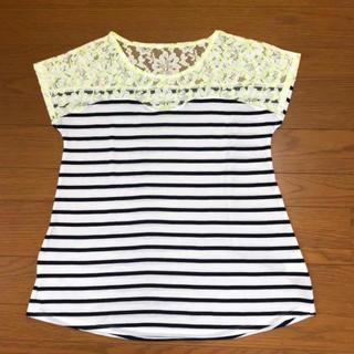 タケオキクチ(TAKEO KIKUCHI)のタケオキクチ Tシャツ(Tシャツ(半袖/袖なし))