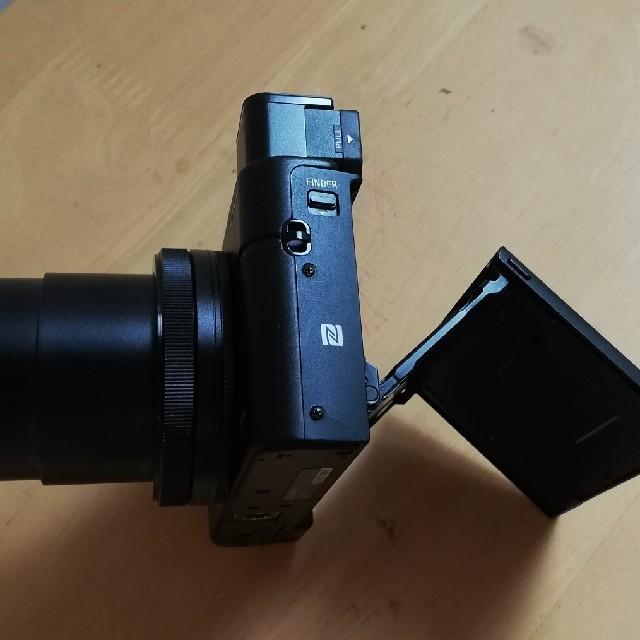 SONY(ソニー)のSONY ソニー DSC-RX100m3 rx100Ⅲ スマホ/家電/カメラのカメラ(コンパクトデジタルカメラ)の商品写真