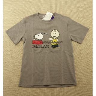 スヌーピー(SNOOPY)のT-0071 スヌーピー Tシャツ Sサイズ(Tシャツ(半袖/袖なし))