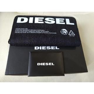 DIESEL - DIESEL 長財布 新品未使用品