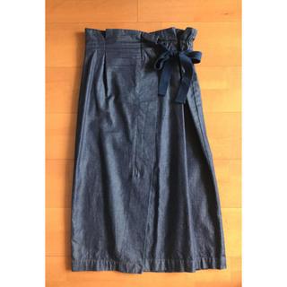 マーキュリーデュオ(MERCURYDUO)のMERCURYDUO☆スカート(ロングスカート)