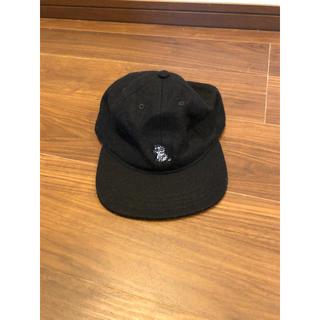 シュプリーム(Supreme)のlqqk studio garfield cap(キャップ)
