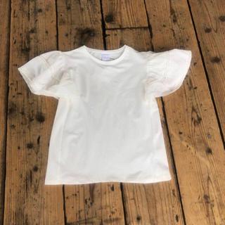 Chesty - チェスティ ZARA トップス   Tシャツ