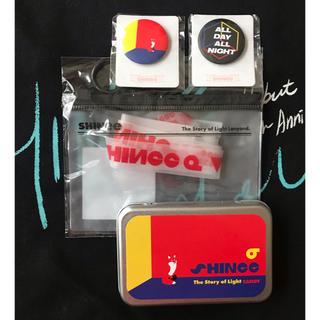 シャイニー(SHINee)のSHINee  セット(K-POP/アジア)