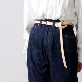 Hender Scheme - hender scheme tail belt エンダースキーマ ベルト