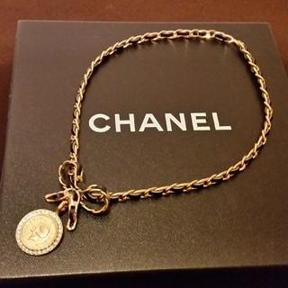 CHANEL - 綺麗、チョーカー ネックレス