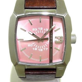ディーゼル(DIESEL)のディーゼル 腕時計 DZ-5100 ボーイズ(腕時計)
