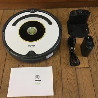 アイロボット(iRobot)のセール!!iRobot アイロボット ルンバ(掃除機)