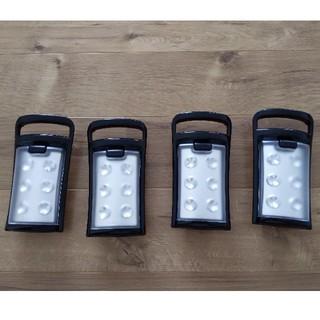 コールマン(Coleman)のコールマン クアッドランタン LED 限定(ライト/ランタン)