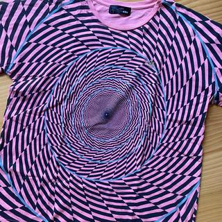 アールディーズ(aldies)のaldies BIG Tシャツ(Tシャツ/カットソー(半袖/袖なし))