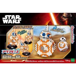 アクアビーズ スター・ウォーズ BB-8セット(知育玩具)