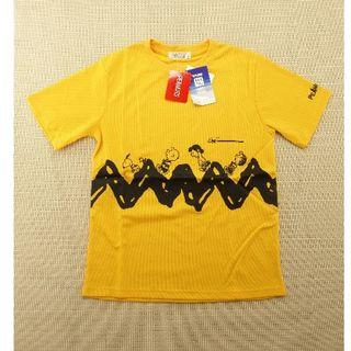 スヌーピー(SNOOPY)のT-0072 スヌーピー Tシャツ Sサイズ(Tシャツ(半袖/袖なし))