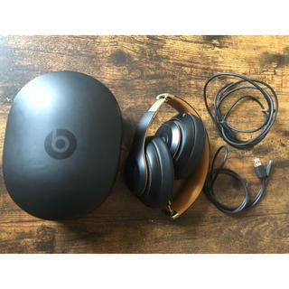ビーツバイドクタードレ(Beats by Dr Dre)のbeats studio3 wireless (ヘッドフォン/イヤフォン)