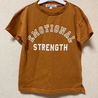 グローバルワーク Tシャツ