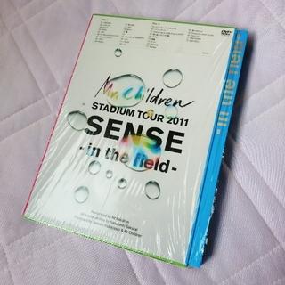 """Mr.Children ミスチル""""SENSE‐in the field‐""""DVD(ミュージック)"""