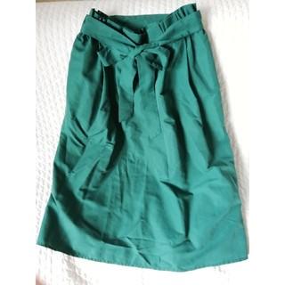 ロペピクニック(Rope' Picnic)のロペピクニック スカート(ひざ丈スカート)