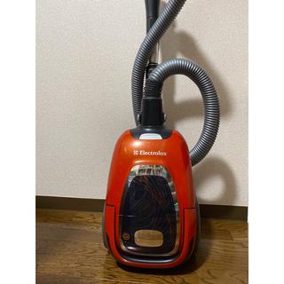 エレクトロラックス(Electrolux)のエレクトロラックス●エルゴスリーオート●低音掃除機 (掃除機)