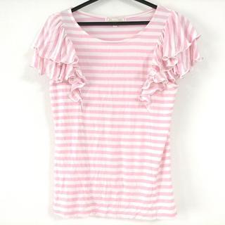 エミリアウィズ(EmiriaWiz)のエミリアウィズ 半袖Tシャツ サイズF(Tシャツ(半袖/袖なし))