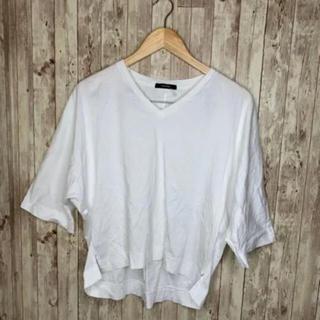 ジャーナルスタンダード(JOURNAL STANDARD)のJOURNAL STANDARD  ジャーナルスタンダード Tシャツ B-18(Tシャツ(半袖/袖なし))
