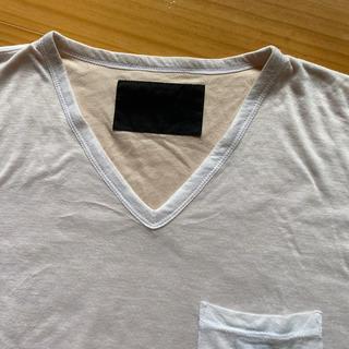 トーキングアバウトザアブストラクション(TALKING ABOUT THE ABSTRACTION)のTALKNG  ABOUT THE ABSTRACTION  転写Tシャツ(Tシャツ/カットソー(半袖/袖なし))